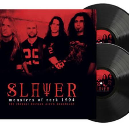 Monsters of Rock 1994