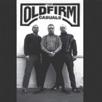 OLD FIRM CASUALS - Old Firm Casuals