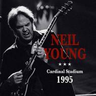 Cardinal Stadium 1985