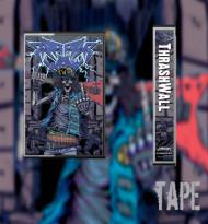 Thrashwall (Blue Tape)