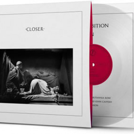 Closer (40th Anniversary Edition)