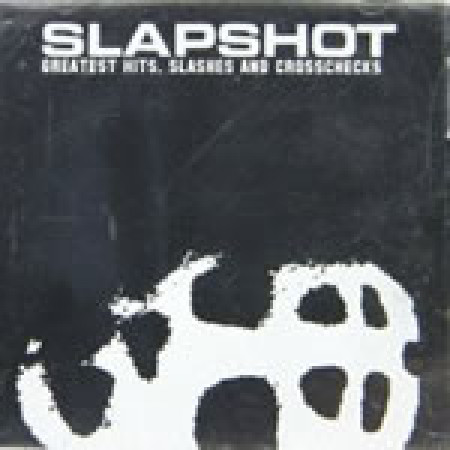 Greatest Hits: Slashes & Crosschecks
