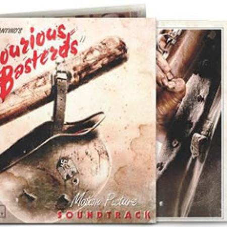 BSO - Inglourious Basterds