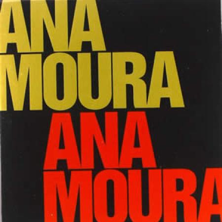 Ana Moura (Boxset)
