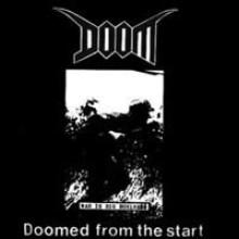 Doomed from the Start