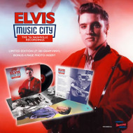 Music city - the '56 nashville recordings