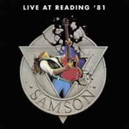 Live at Reading 81