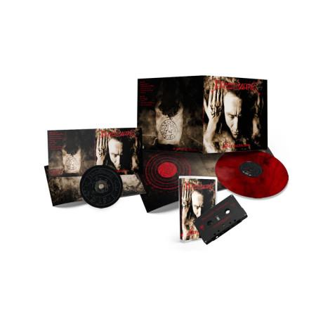 Hermeticum (CD+LP+TAPE)
