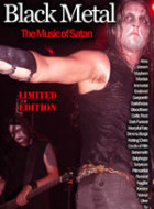 Black Metal: The Music Of Satan