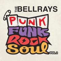 Punk Funk Rock Soul Volume 2