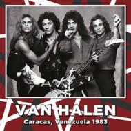 Caracas, Venezuela 1983