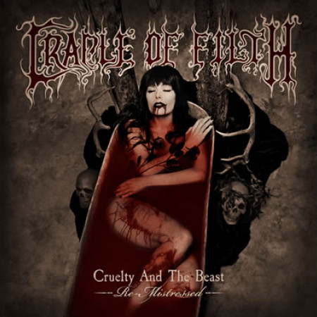 Cruelty and the beast (Re-mistressed)