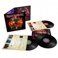 Nights of the dead - Live in México (3LP)
