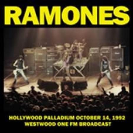 Live at the Hollywood Palladium, 1992