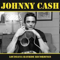 Louisiana hayride recordings