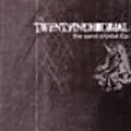 The Sand Crystal EP
