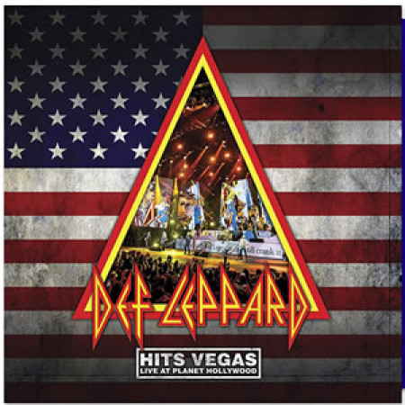 Hits Vegas