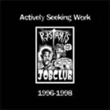 Actively Seeking Work 1996-98