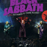 Black Sabbath Live...Gathered In Their Masses
