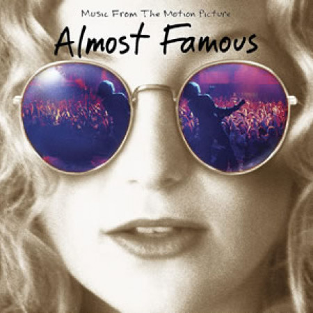 OST - Almost Famous (20th Anniversary)