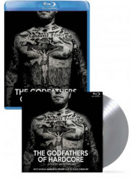 """The Godfathers of Hardcore (+7"""" S036 club)"""
