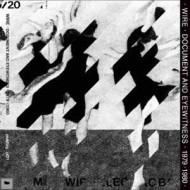 Wire: Document & Eyewitness 1979-1980