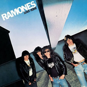 RAMONES (The) - Leave Home (40th Anniversary Deluxe Edition)