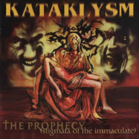The prophecy - Stigmata of the immaculate