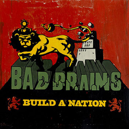 Build Of A Nation