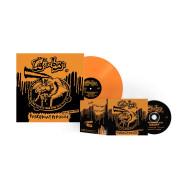 Porkabilly Psychosis - First Demo Tape CD + LP (Bundle)