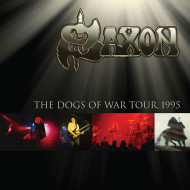 Dogs Of War Tour: 1995