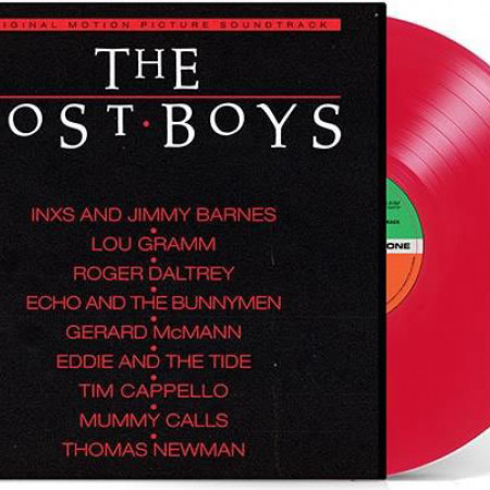 OST - The Lost Boys