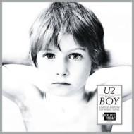 Boy (40th Anniversary Edition)