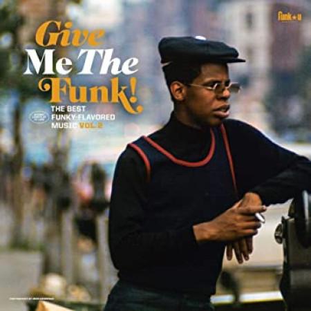 Give me Funk Vol 2