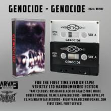 Genocide (Tape Black)