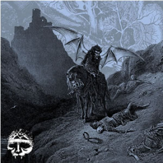 INTEGRITY - Howling for the nightmare shall consume