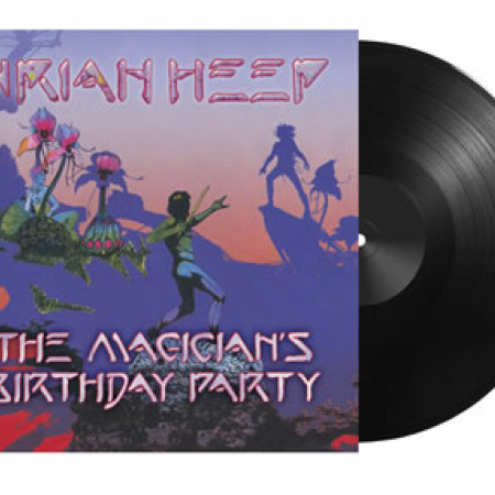 The Magician's Birthday