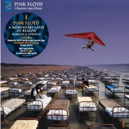 A Momentary Lapse Of Reason: Remixed & Updated