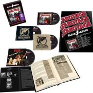 Sabotage (4CD Deluxe)