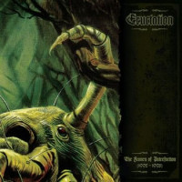 The fumes of putrefaction (1992-1995)