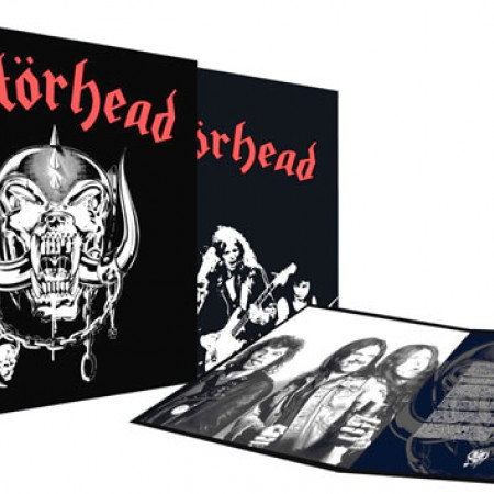 Motorhead (3LP BOX)