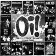 Oi! This Is Street Punk! Volume 3