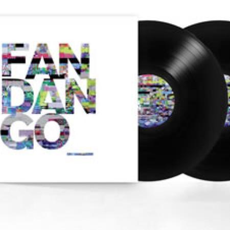 Fandango (2LP + Digital)
