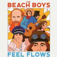Feel Flows The Sunflower & Surf's Up...