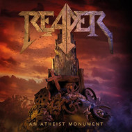 An atheist monument