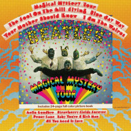Magical Mystery Tour (Mono)
