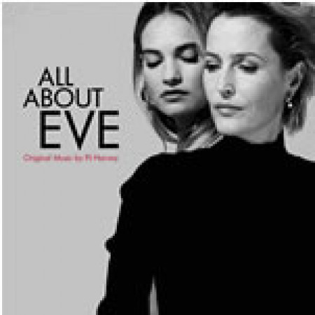 All About Eve - OST