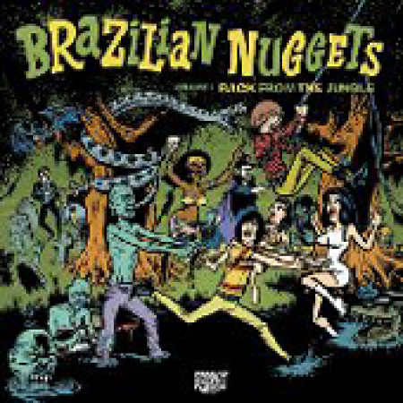 Brazilian Nuggets Vol. 1