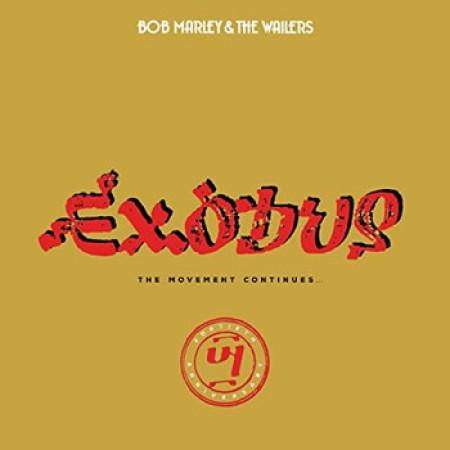 Exodus (40th anniversary)