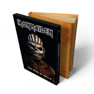 The book of souls (2CD Deluxe)